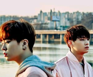 icon, JB, and pink image