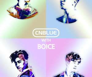 kpop, cnblue, and jung yong hwa image