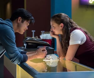 13 reasons why, hannah baker, and ross butler image