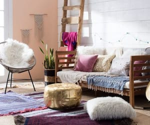 apartment, appartement, and bohemian image