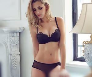 bikini, Hot, and sexy image