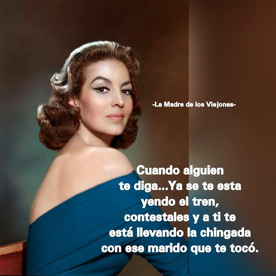 María Félix Discovered By ℒᗩᘎᖇᗩ On We Heart It