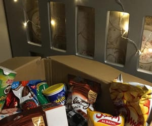 شوكولاته, حُبْ, and سحور image