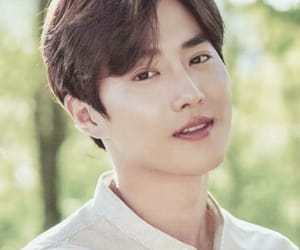 exo, happy birthday, and kim jun myeon image