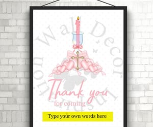 art print, etsy, and typography image