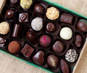 yum+yummy+yummi, recipes+delicious, and chocolade+choklad image