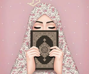 Ramadan, coran, and musulmane image
