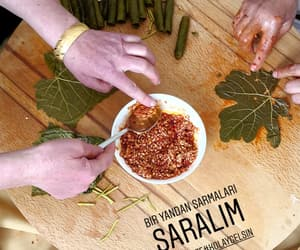 cooking, muslims, and muslima image