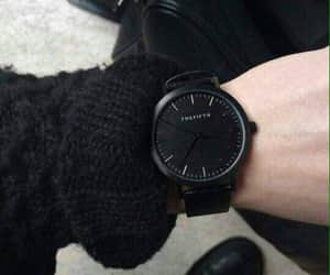 aesthetic, glam, and watch image