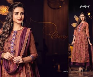 women clothing, casual wear suits, and salwar suits image