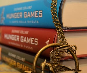 beautiful, books, and suzanne collins image