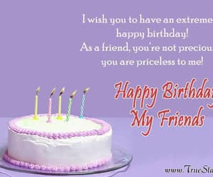 birthday quotes, birthday status, and happy birthday sayings image