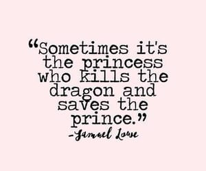 quotes and princess image