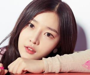 kpop, idol school, and lee sian image