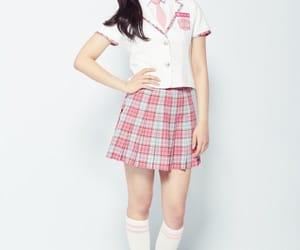 idol school, lee sian, and produce48 image