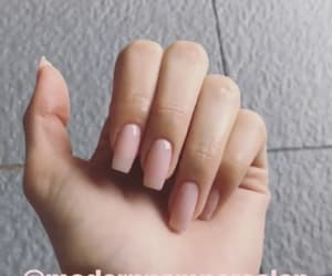 ideas, Kendall, and nails image