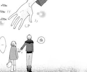 anime, ren, and shoujo image