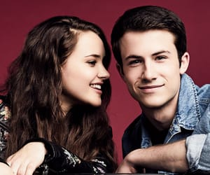 caple, 13 reasons why, and dylan minnette image