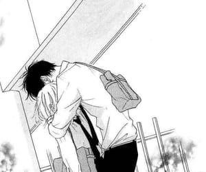 manga, daiki, and ren image