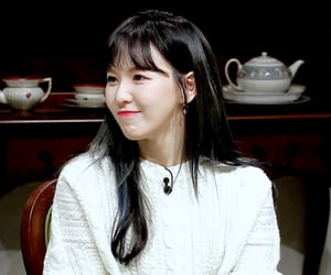 korean, wendy, and kpop image