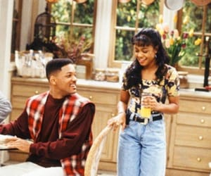 80's, will smith, and fresh prince of bel-air image