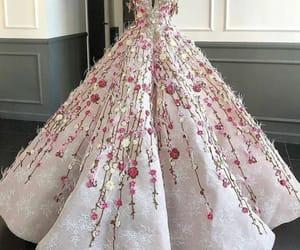 amazing, dress, and like image