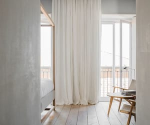 interior, home, and minimalist image