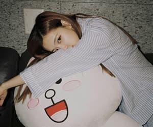 korean, lisa, and rose image