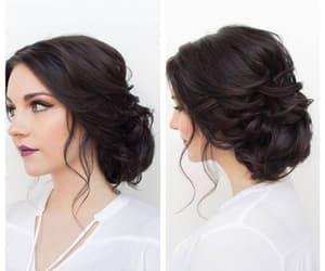 Easy, girly, and hair image