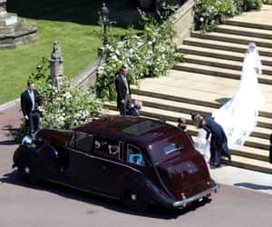 photography, prince harry, and royal wedding image