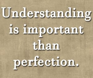 life, life lessons, and perfection image