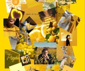 aesthetic, cole, and lemon image