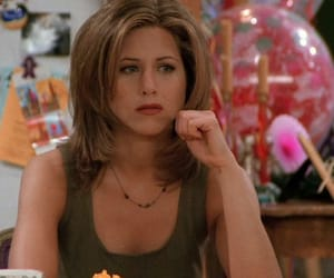 90's, girl, and rachel green image