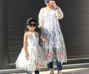 family, fashion, and lifestyle image