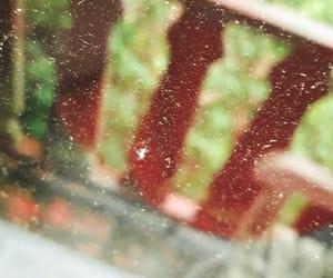 outside and rain image