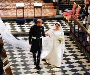 duchess, prince, and wedding image