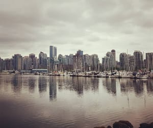 beautiful, canada, and vancouver image