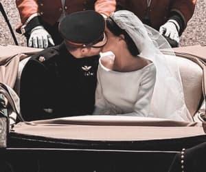 royal wedding, love, and prince harry image