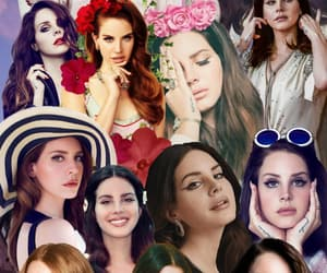 lana, Queen, and ️lana del rey image