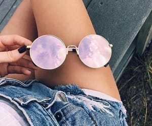 accessory, Hot, and jeans image