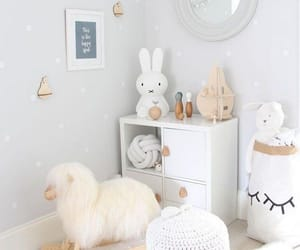 baby, modern, and mouton image