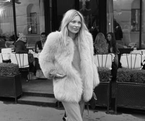 model and kate moss image