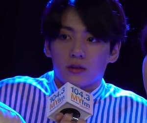 bts, bangtan, and jeon jungkook image
