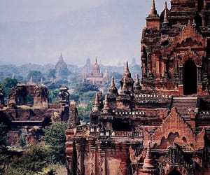 ancient, places, and travel image
