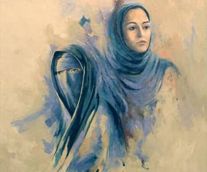 art, painting, and فن image