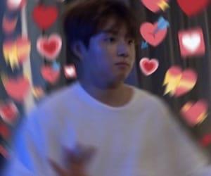 bts, jungkook, and meme image