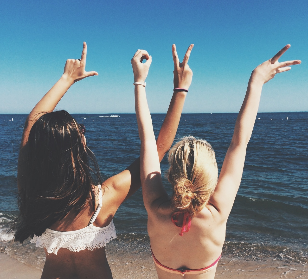 Bff Summer Bucket List 20 Or Less On We Heart It