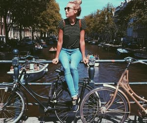 amsterdam and outfit image