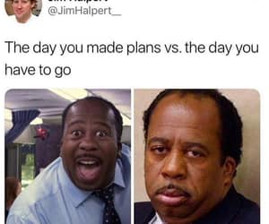 plans, antisocial, and funny image