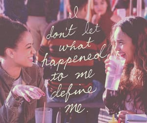 friendship, quotes, and 13 reasons why image